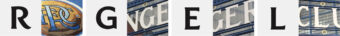 Rangers F.C. Brand Evolution | See Saw Creative Design Agency | Graphic + Digital Design | Font Design & Lettering