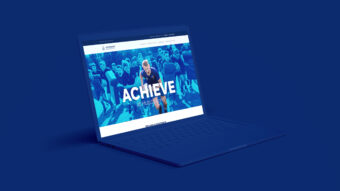 Hutchesons Grammar School Website Design | Logo Design + Rebrand | See Saw Creative | Design Agency
