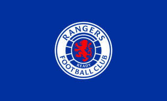 Crest Evolution | Rangers F.C. Brand Evolution | See Saw Creative Design Agency | Graphic + Digital Design