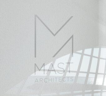 Interior & Signage Design | MAST Architects Logo Design + Rebrand | Website Design | Digital Marketing Agency | See Saw Creative | Design Agency