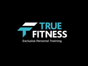 True Fitness Branding + Logo Design | Website Design + Development | See Saw Creative Design + Marketing Agency