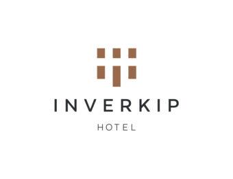 Inverkip Hotel Branding + Logo Design | eCommerce Website Design + Development | See Saw Creative | Design + Digital Marketing Agency