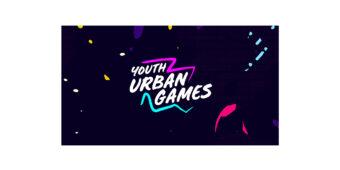 Youth Urban Games Graphic Design + Branding | See Saw Creative | Design + Digital Marketing Agency